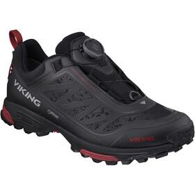 Viking Footwear Anacondalight Boa GTX kengät , musta